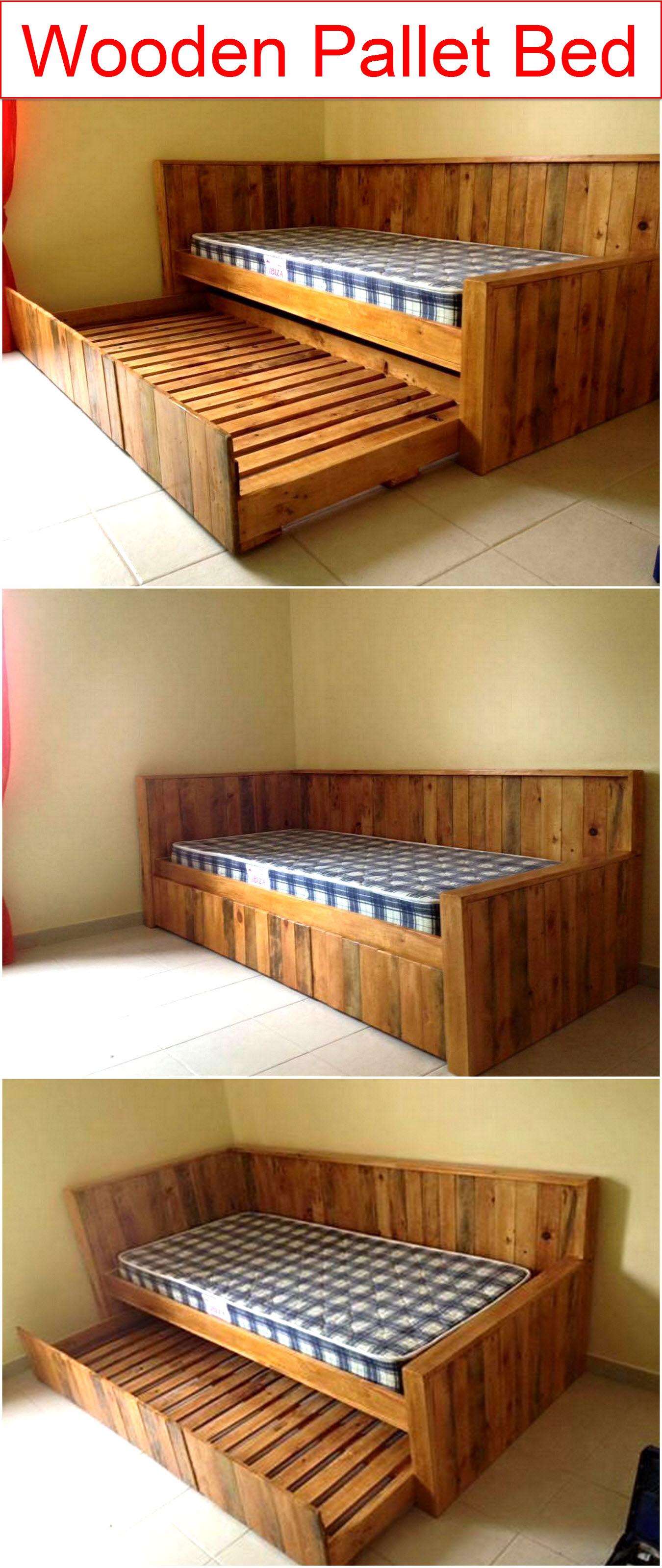 wooden-pallet-bed
