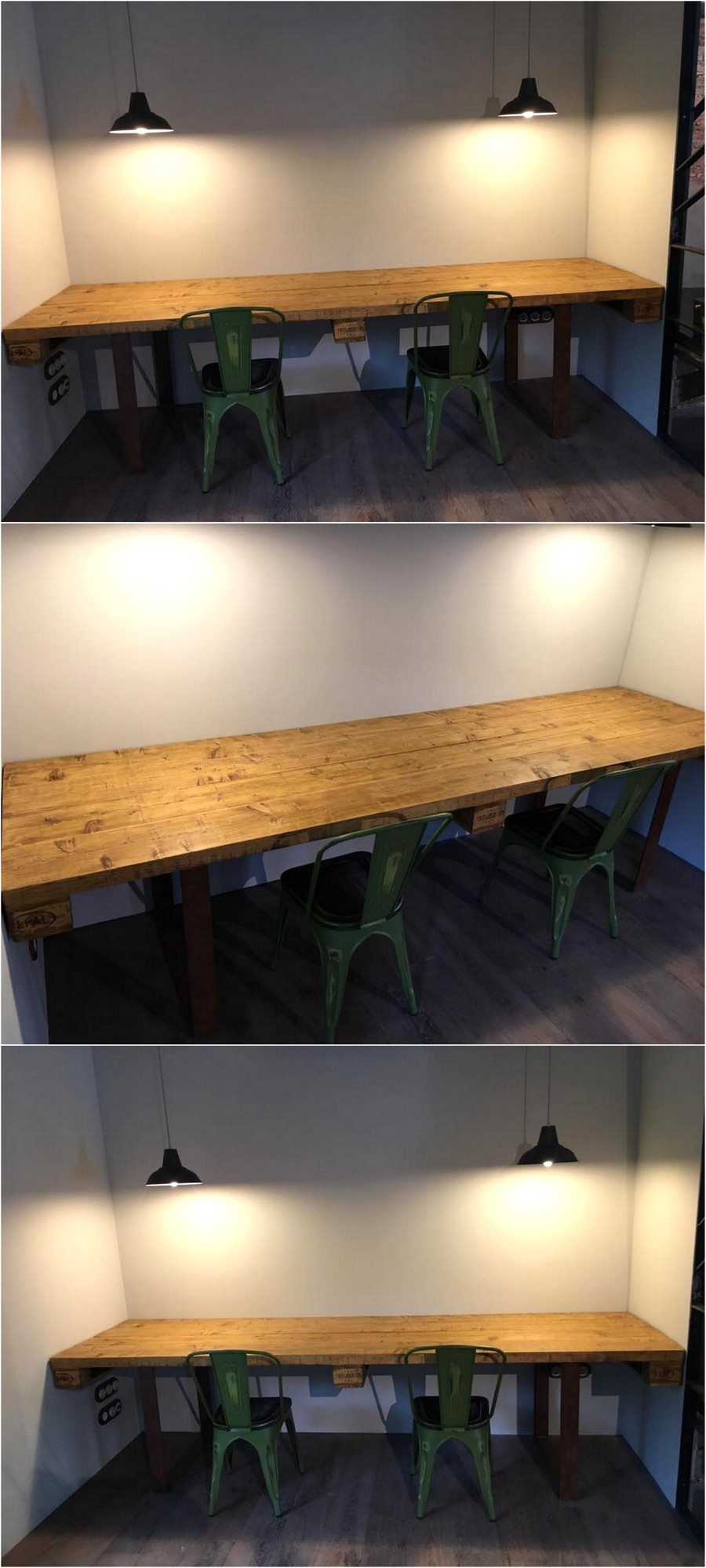 reclaimed-wooden-pallet-huge-table