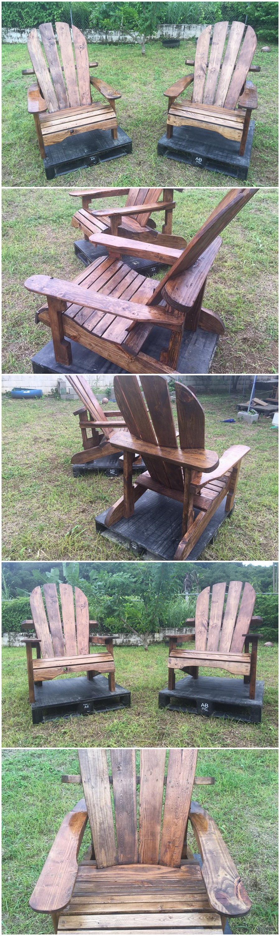 recycled-pallet-adirondack-chairs