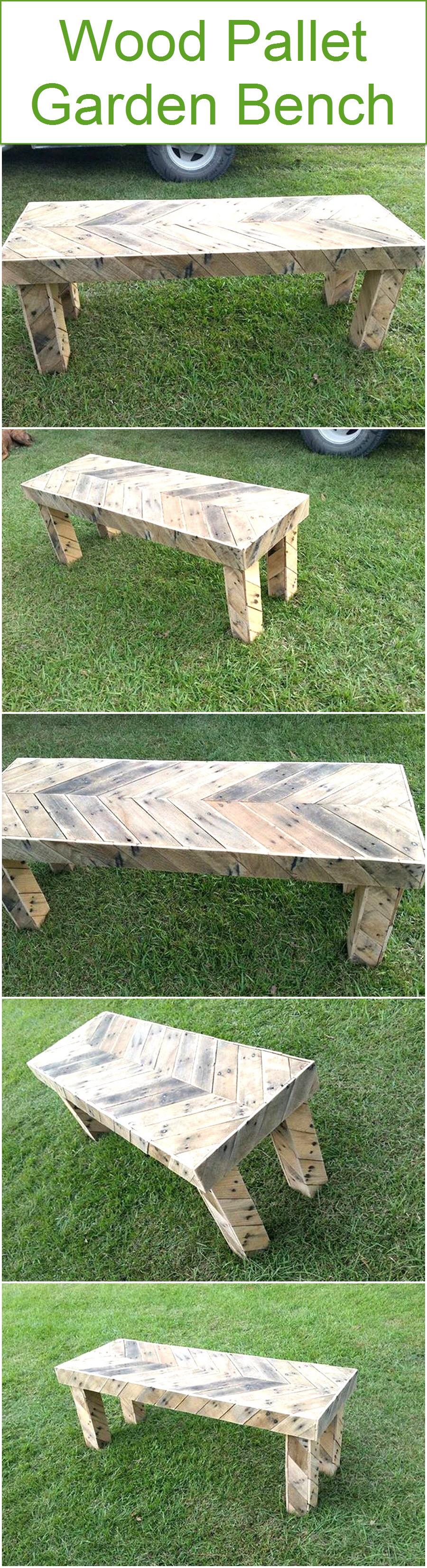 wood-pallet-garden-bench