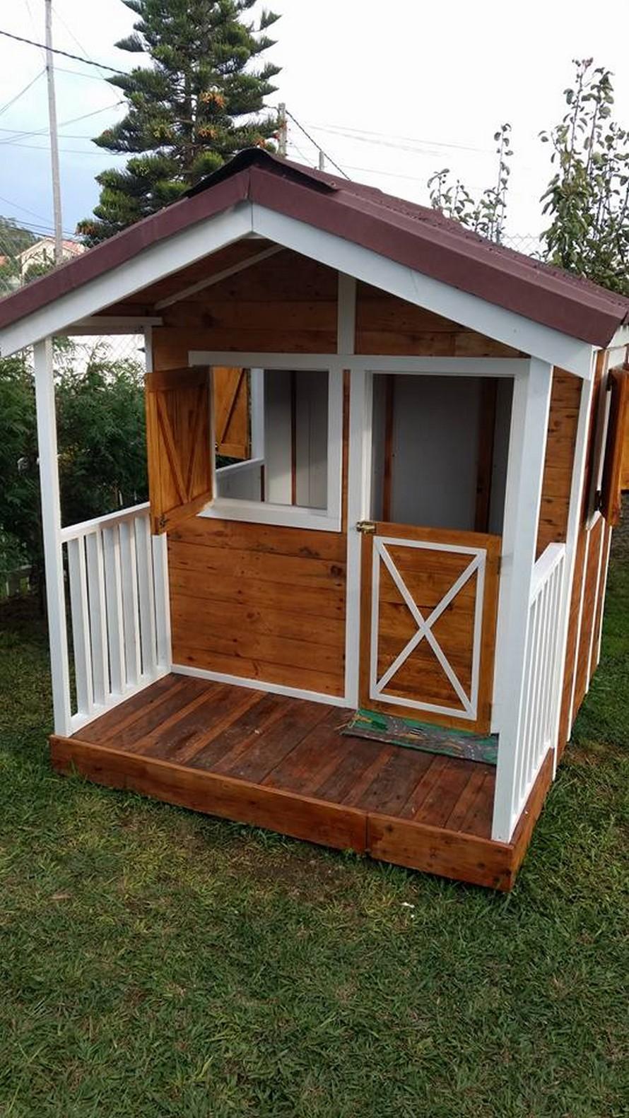 pallet-cottage