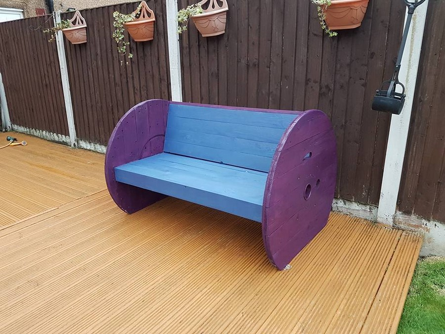 recycled-pallet-bench