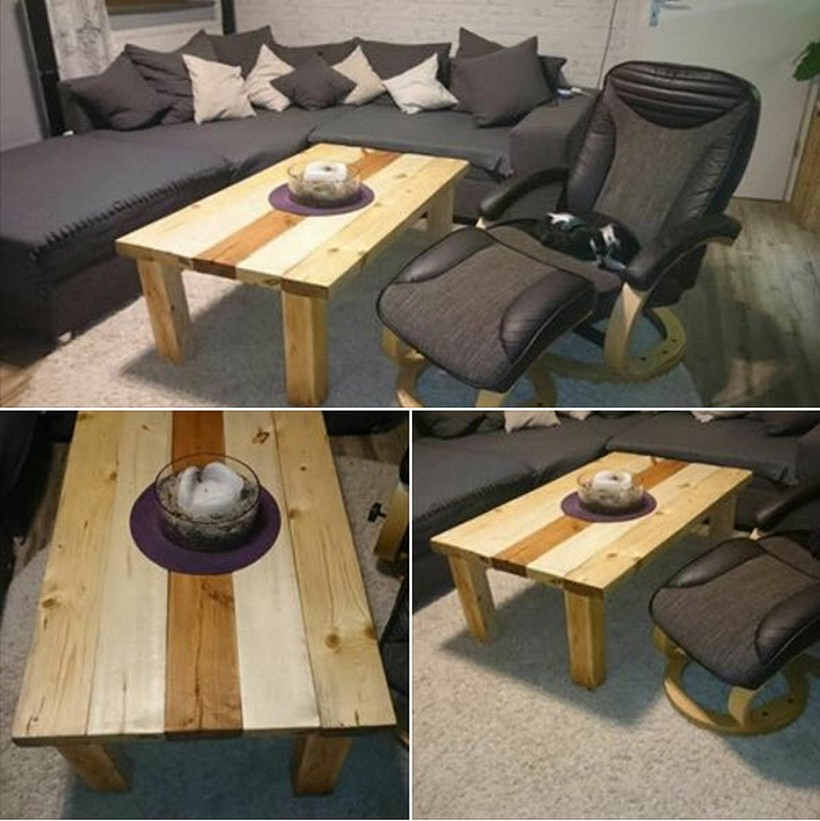 recycled-wood-pallet-table