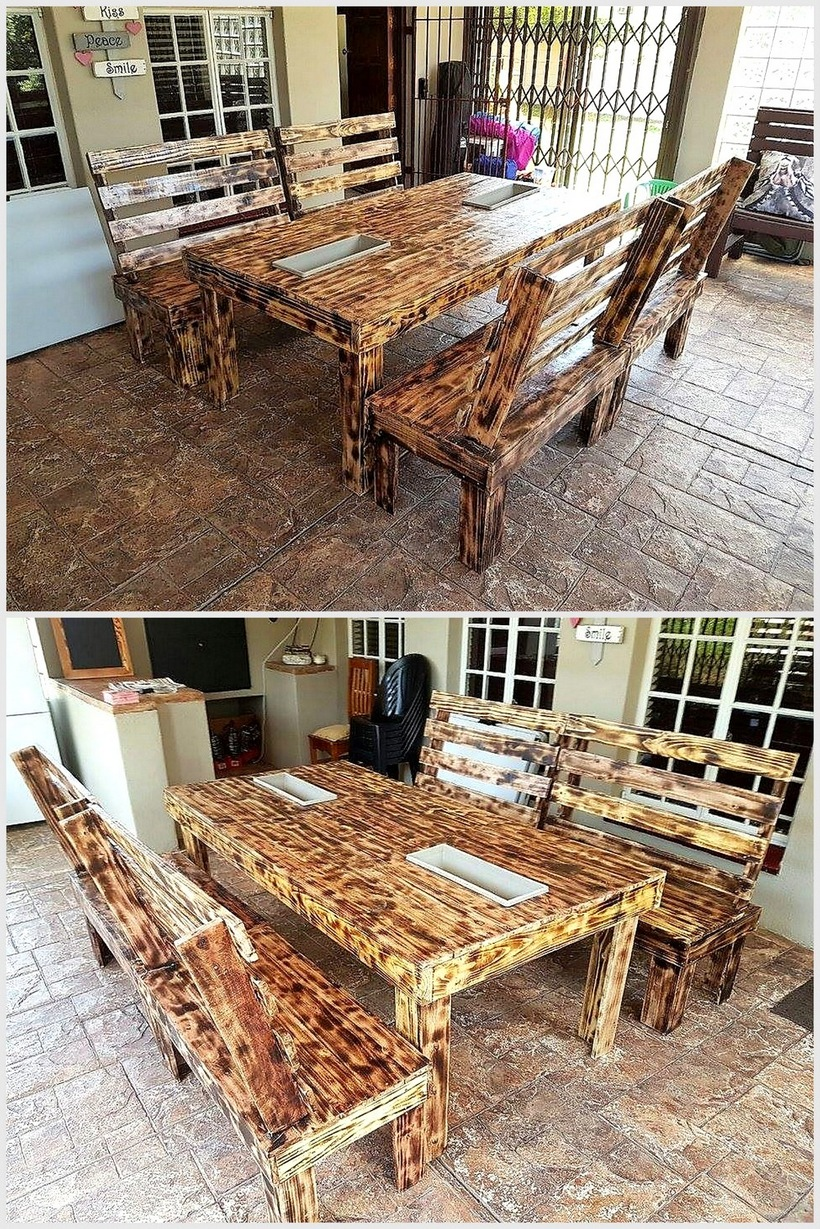 burnt-look-pallet-furniture