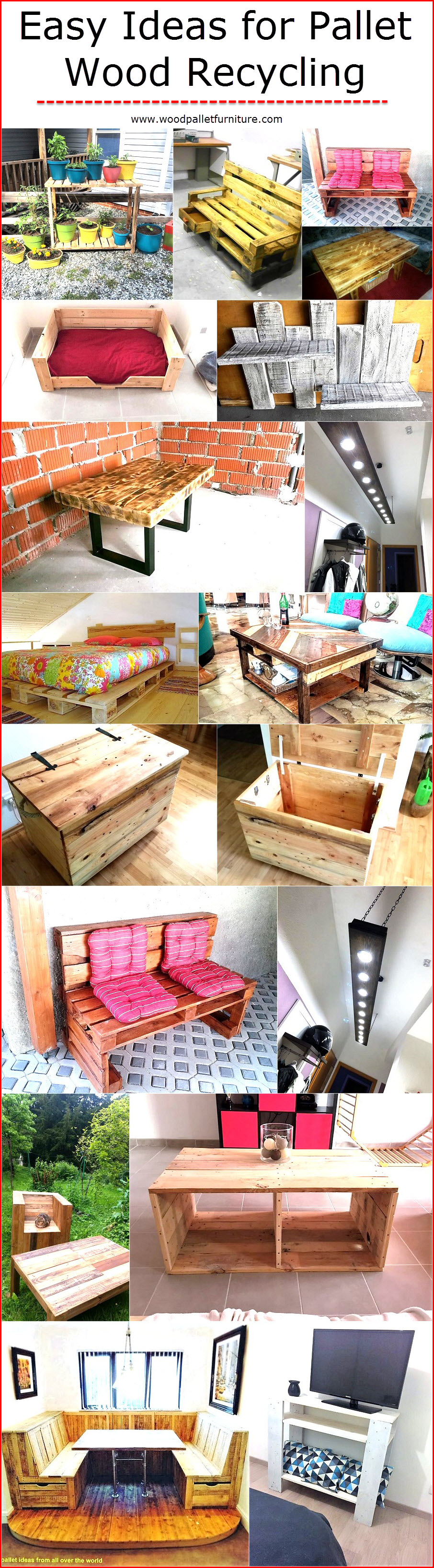 easy-pallet-wood-recycling-ideas