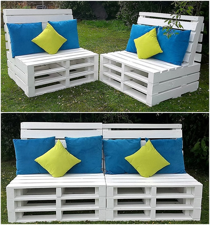 garden-seating-with-pallets