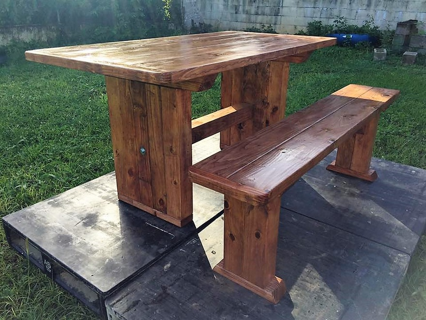 pallet-dinning-table-plan