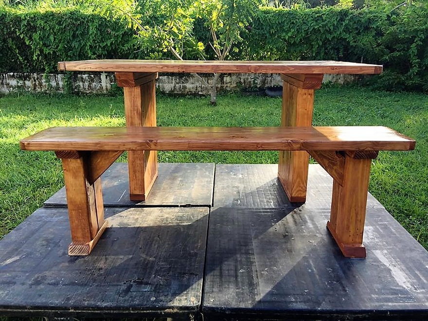 pallet-dinning-table