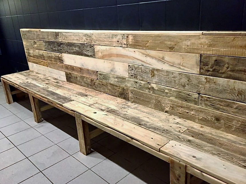 pallet-long-bench