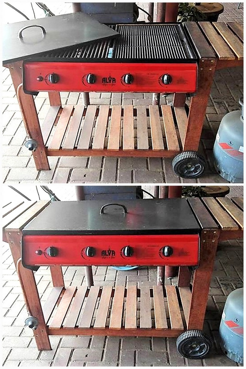 pallet-mobile-bbq-table