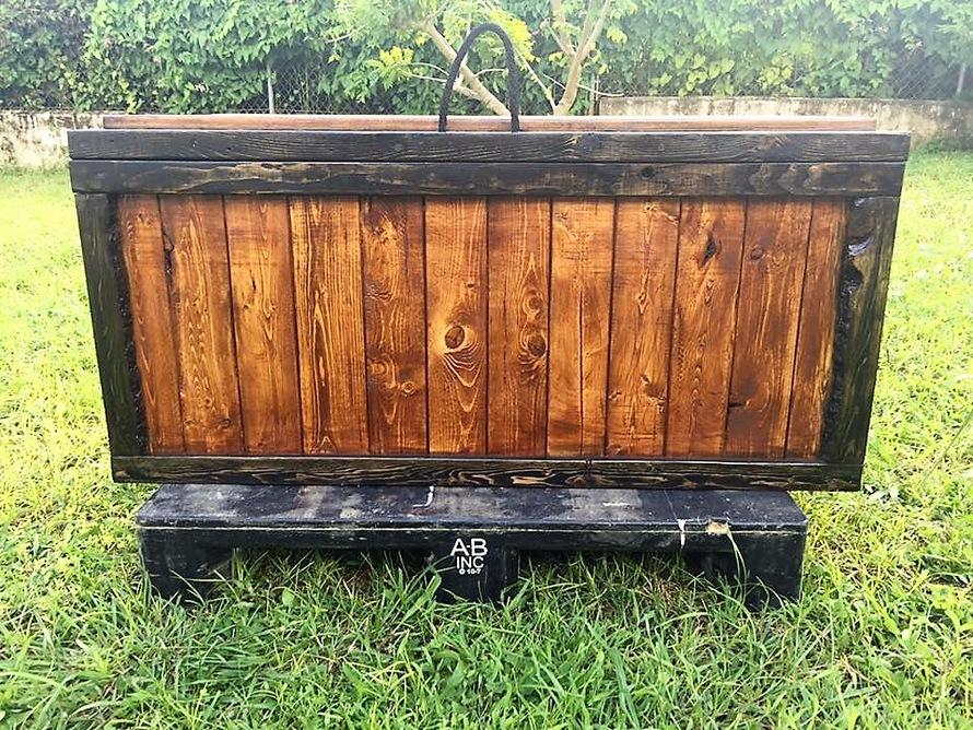 pallet-storage-chest