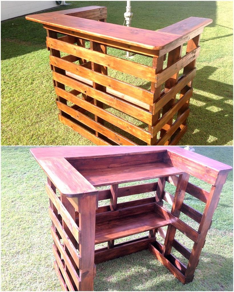 pallet-wood-bar