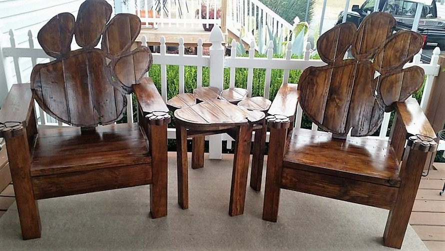 pallet-wood-chairs