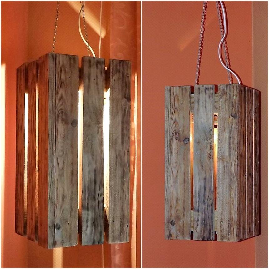 pallet-wood-lattern