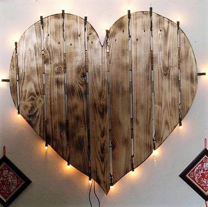 pallets-heart