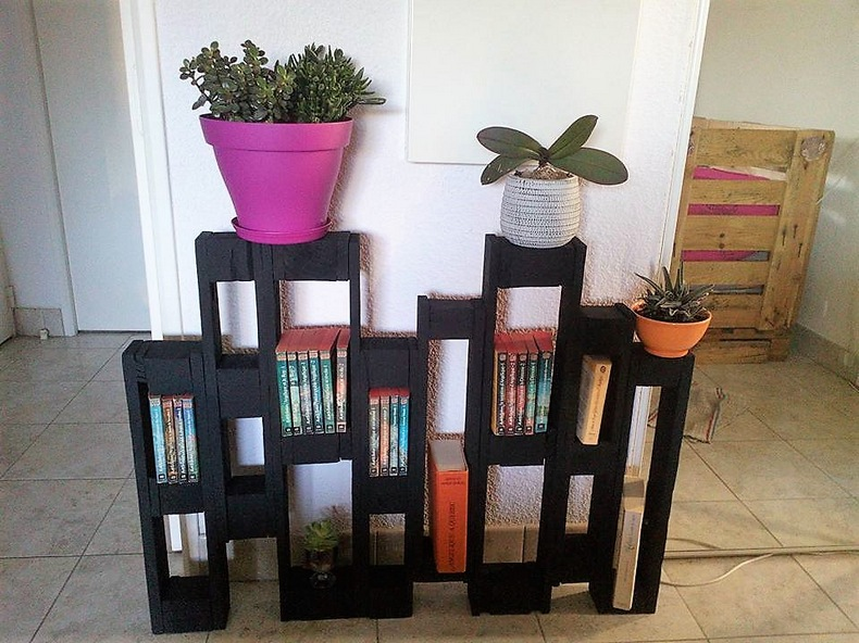 Its Easy to Recycle Shipping Pallets