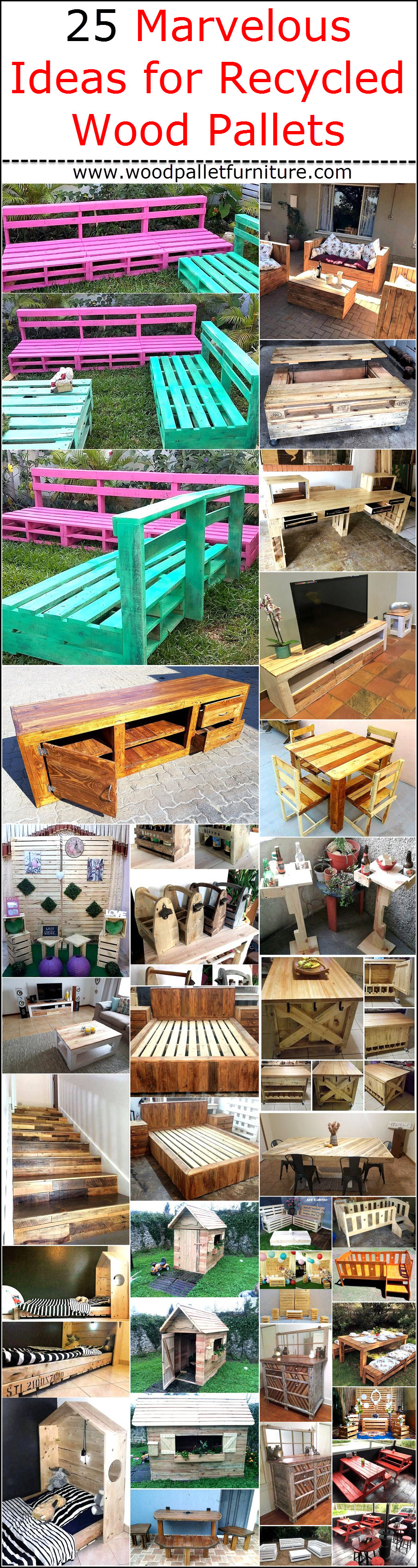 25-marvelous-ideas-for-recycled-wood-pallets
