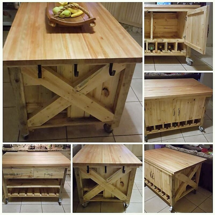 wooden-pallets-kitchen-island