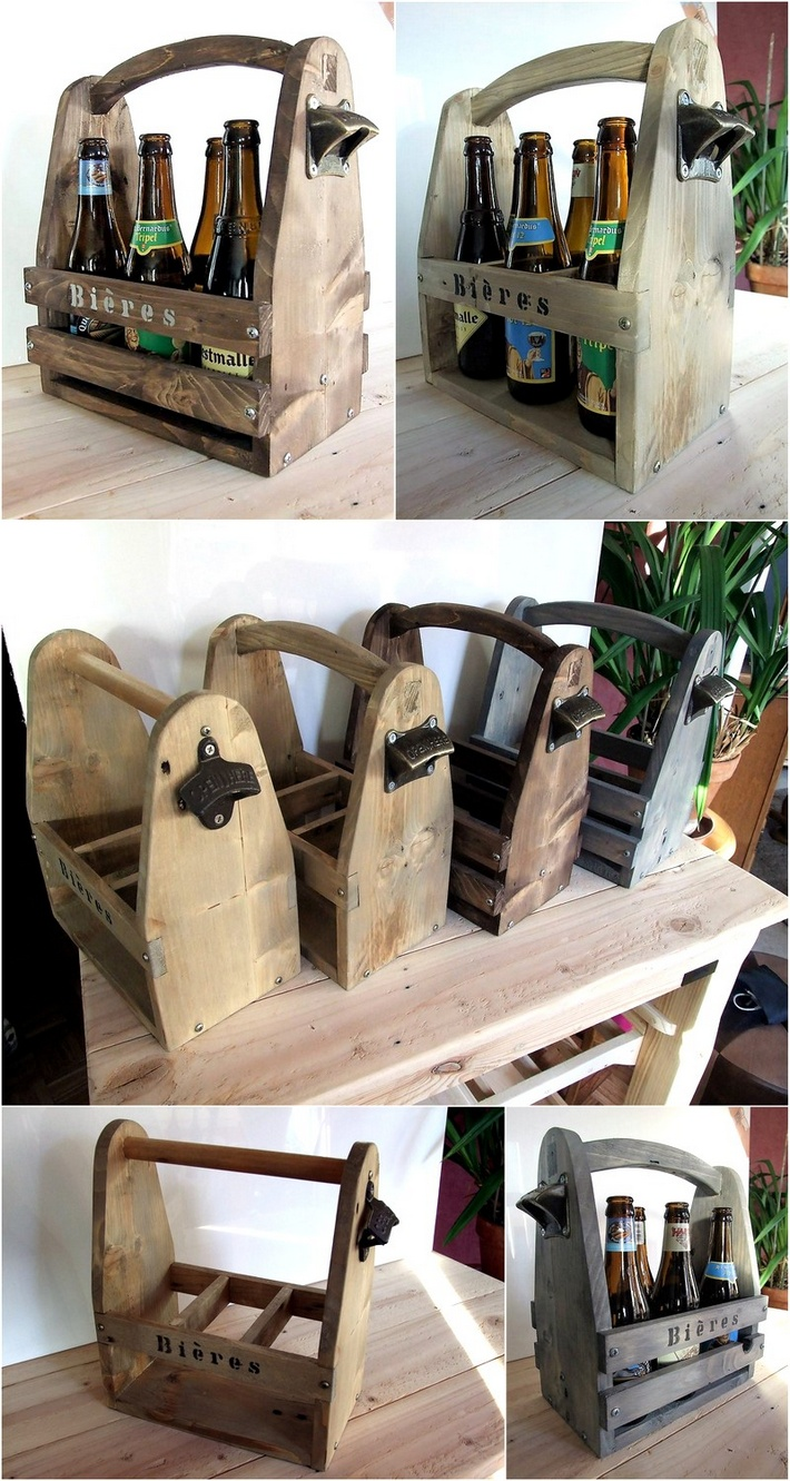 pallet-bottle-holders