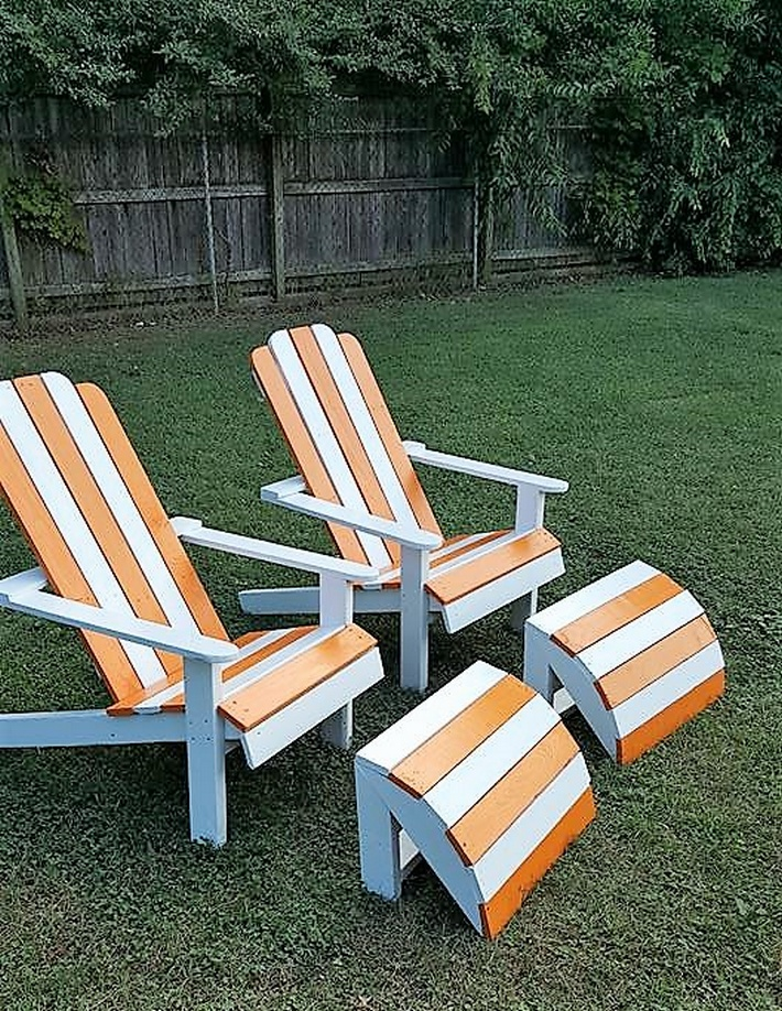 pallet-garden-chairs-with-footrest