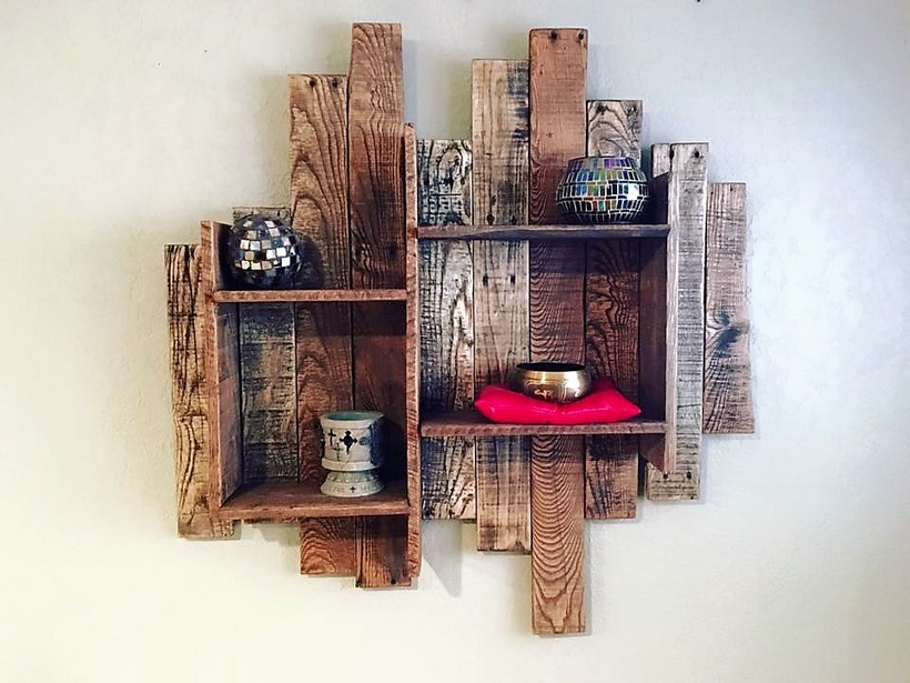 pallet-shelf-art