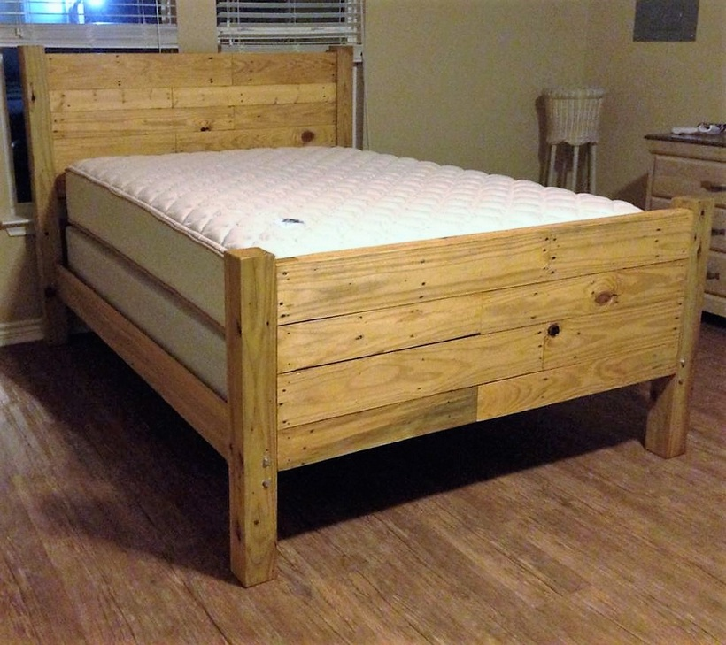 pallet-wood-giant-bed