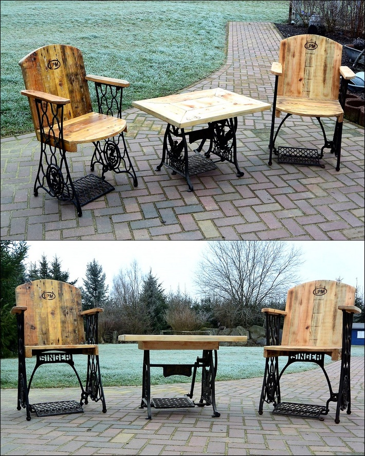 reclaimed-pallets-outdoor-furniture