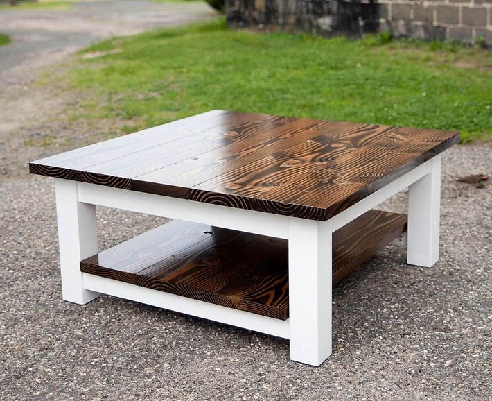Choose One Idea for Your Next DIY Pallet Projects