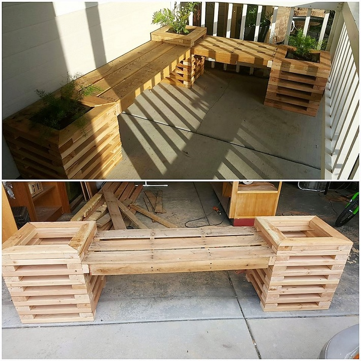 wood-pallet-bench-with-attached-planters
