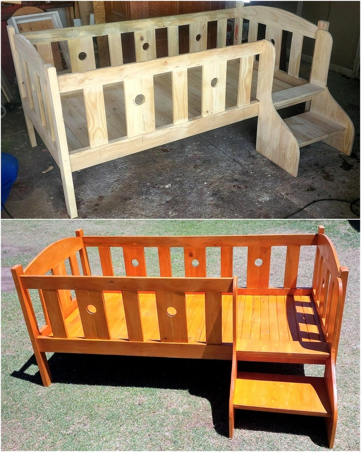 wood-pallets-kids-bed