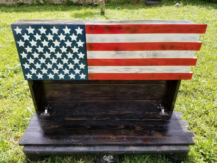 wooden-pallet-american-flag-idea