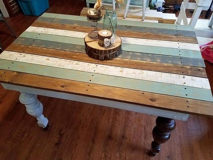 pallet-kitchen-farm-table