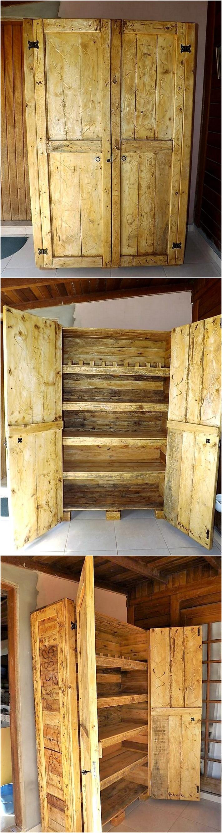 pallet-rustic-closet-cabinet