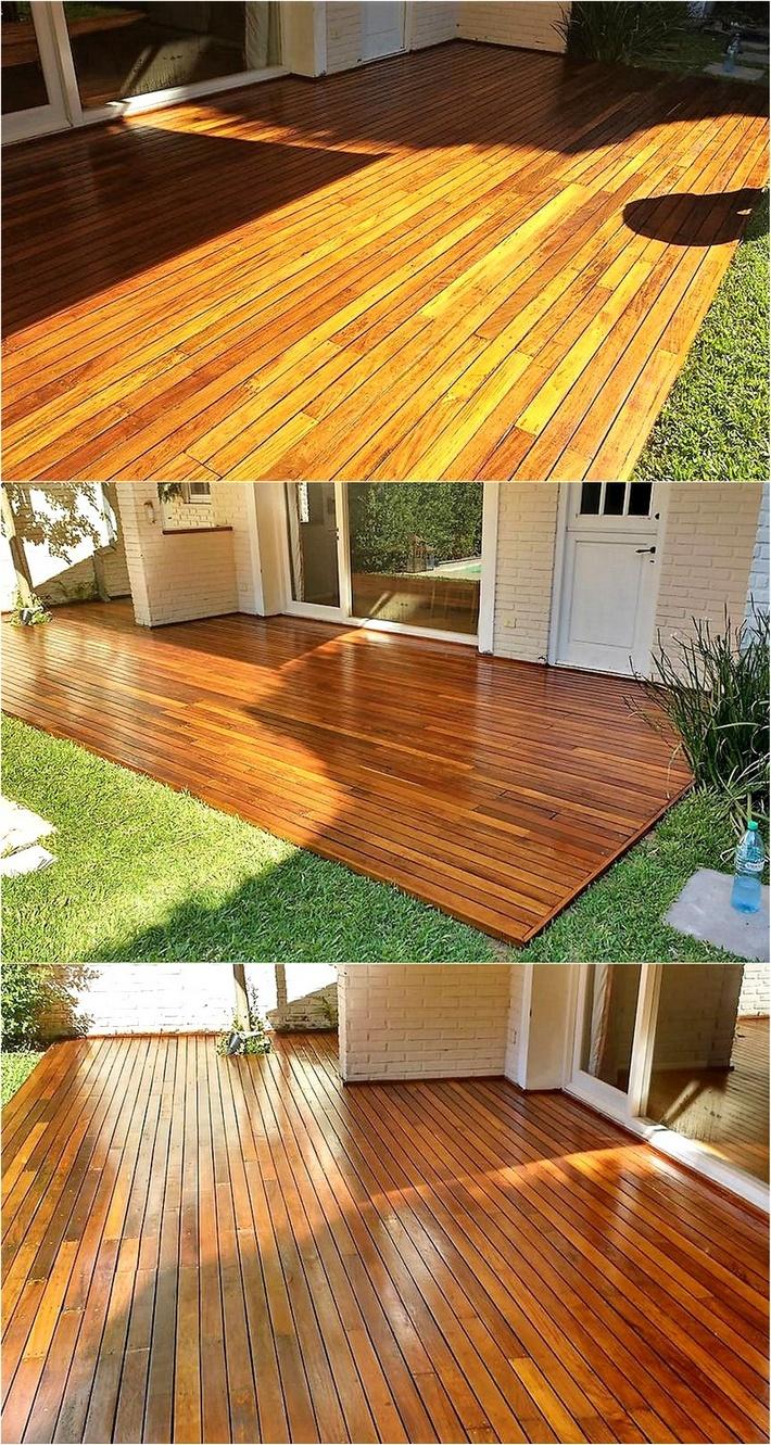 pallet-wooden-garden-deck-floor