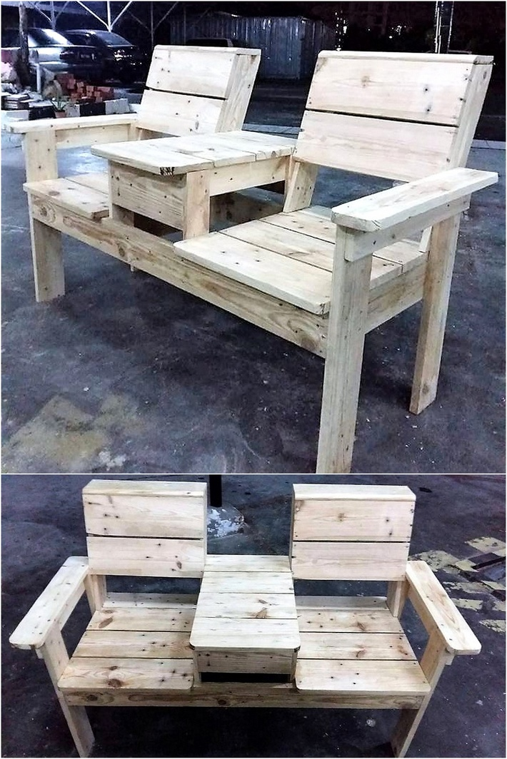 Price worthy pallet recycling projects wood pallet furniture for Price of reclaimed wood
