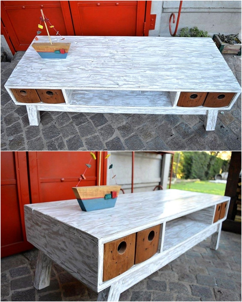 Pallet Furniture Ideas Wood Pallet Projects And Diy Pallet Plans