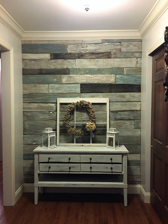 40 Easy Ideas for Pallet Recycling | Page 3 | Wood Pallet ...