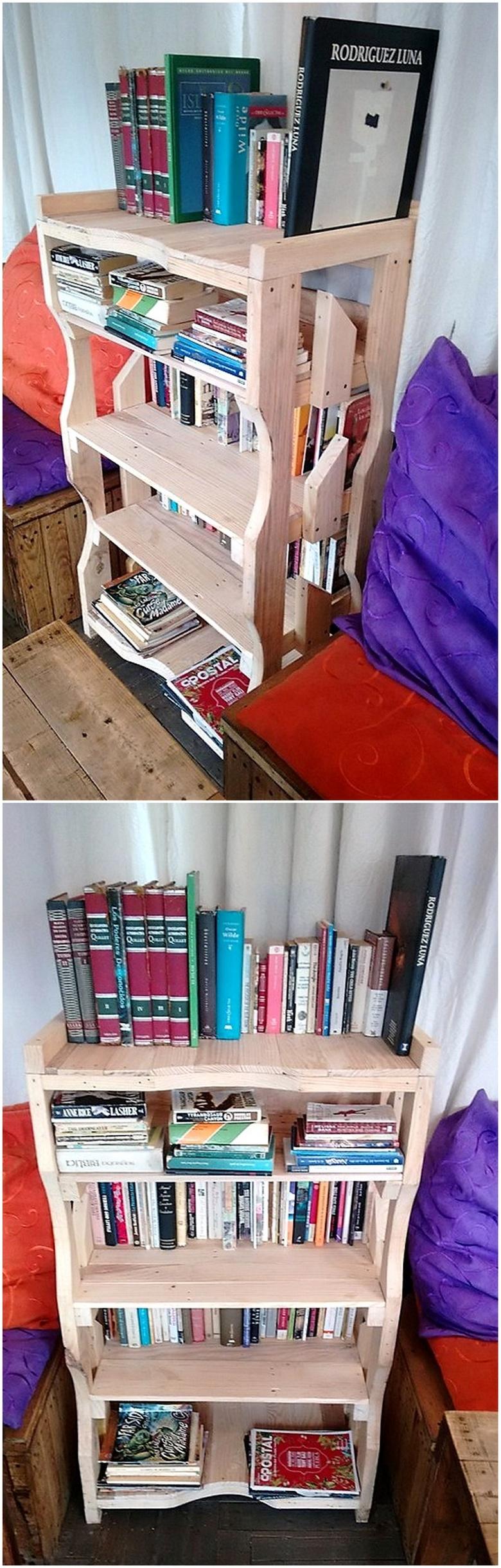 pallet shelf shelf cabinet