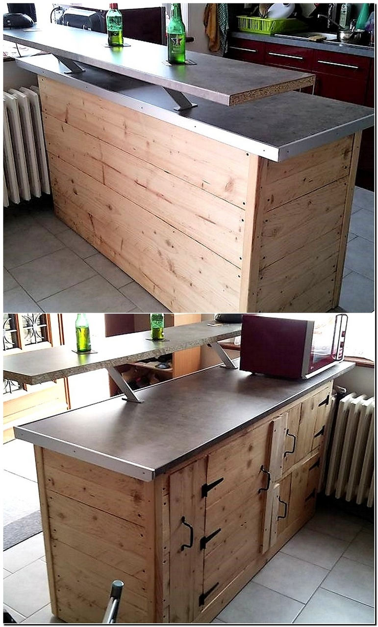 100 Ideas For Wood Pallet Recycling Wood Pallet