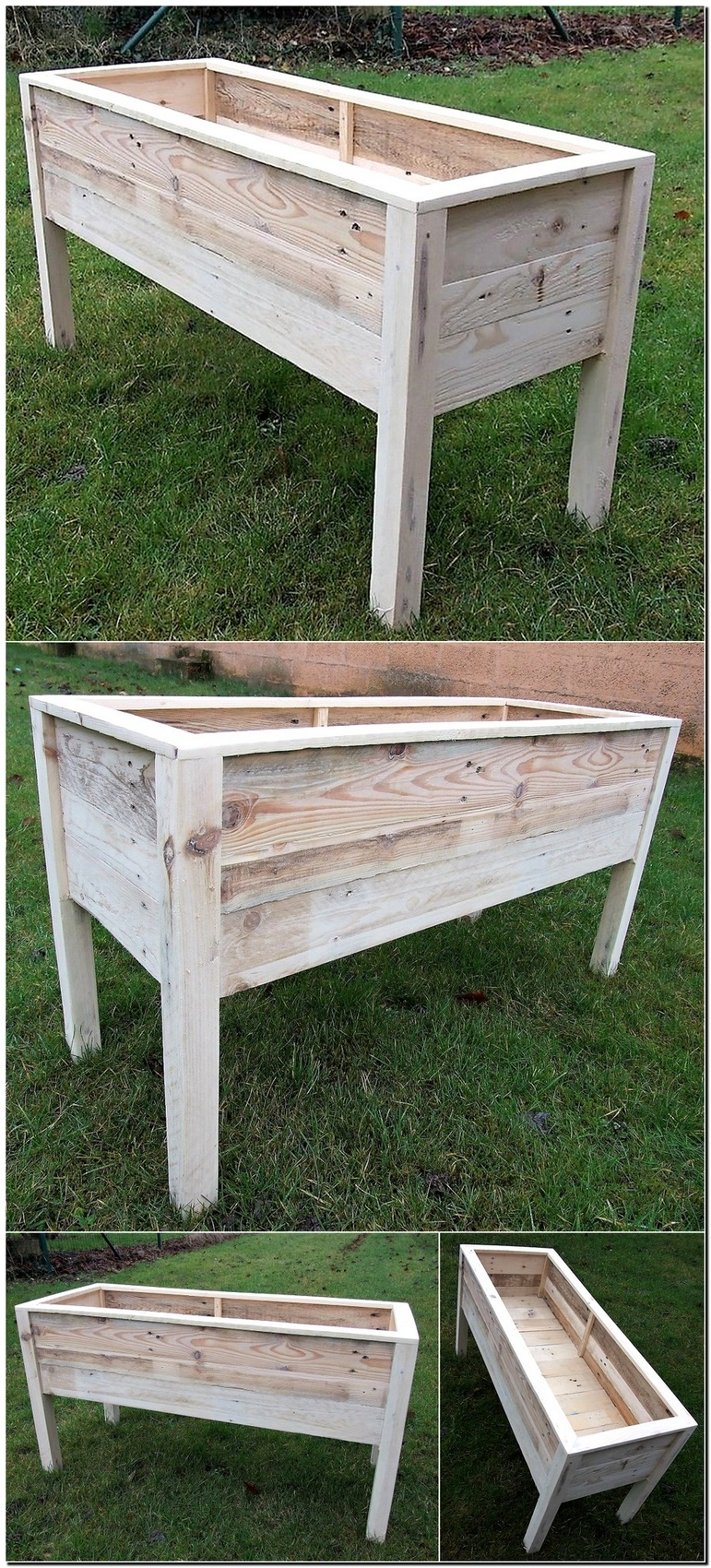 100 Ideas for Wood Pallet Recycling | Page 2 | Wood Pallet ...