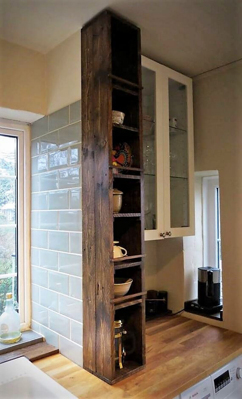 pallet shelving idea 3