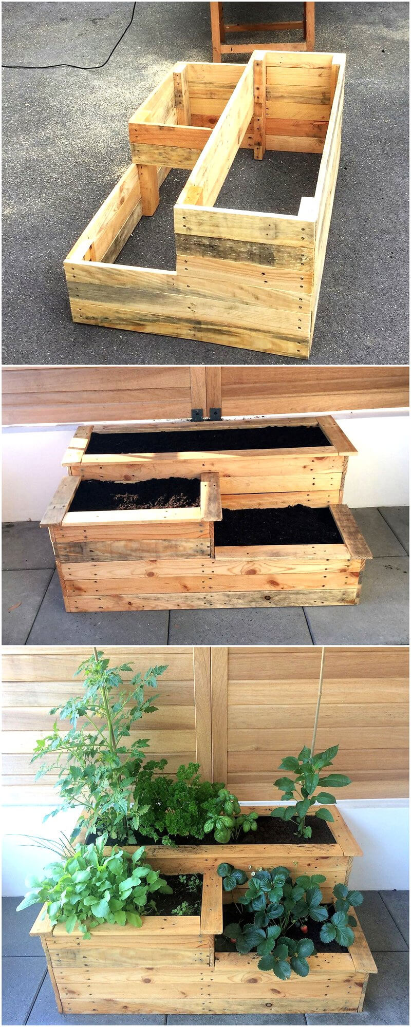 Repurposing Plans For Shipping Wood Pallets Wood Pallet Furniture