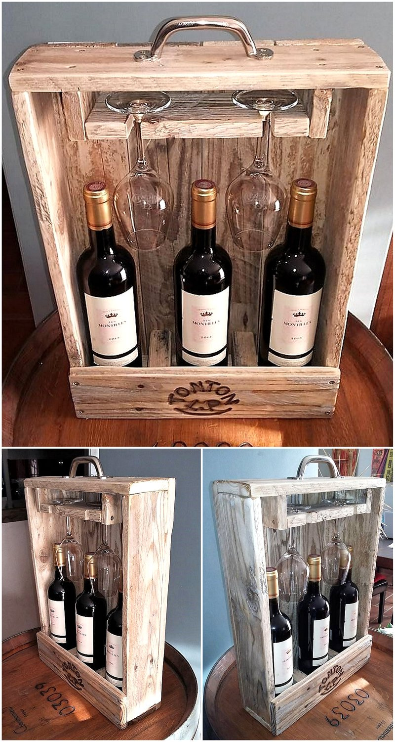 50 Cool Ideas for Wood Pallets Upcycling   Page 4   Wood ...