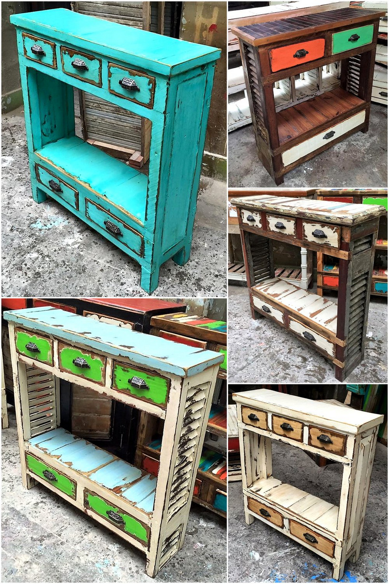 50 Cool Ideas for Wood Pallets Upcycling | Page 3 | Wood ...