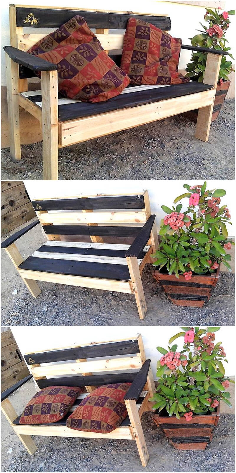 Repurposing Plans for Shipping Wood Pallets   Wood Pallet ...