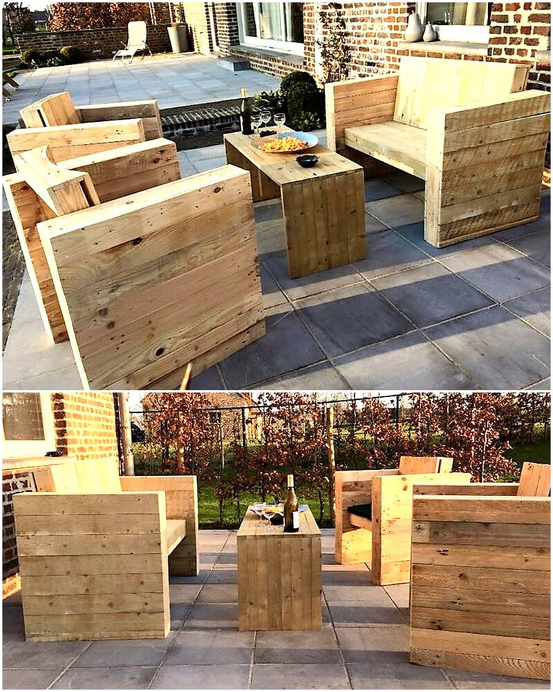 Repurposing Plans For Shipping Wood Pallets Wood Pallet