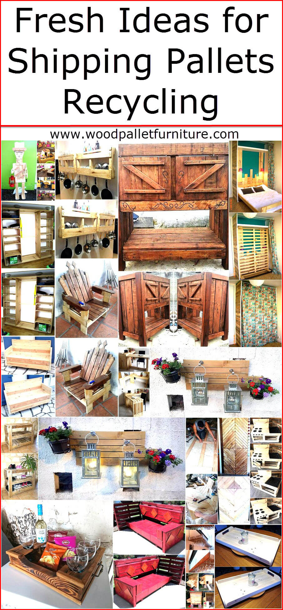 shipping pallet furniture ideas. Shipping Pallet Furniture Ideas A