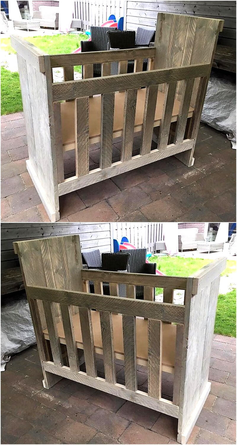 Awesome DIY Ideas for Reusing Used Shipping Pallets   Wood ...