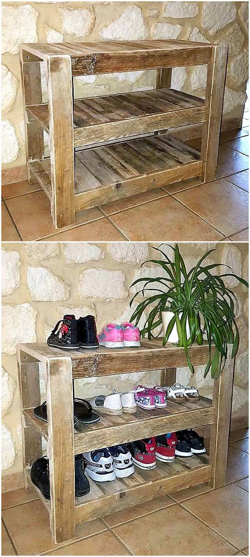Fresh Ideas for Shipping Pallets Recycling | Wood Pallet ...