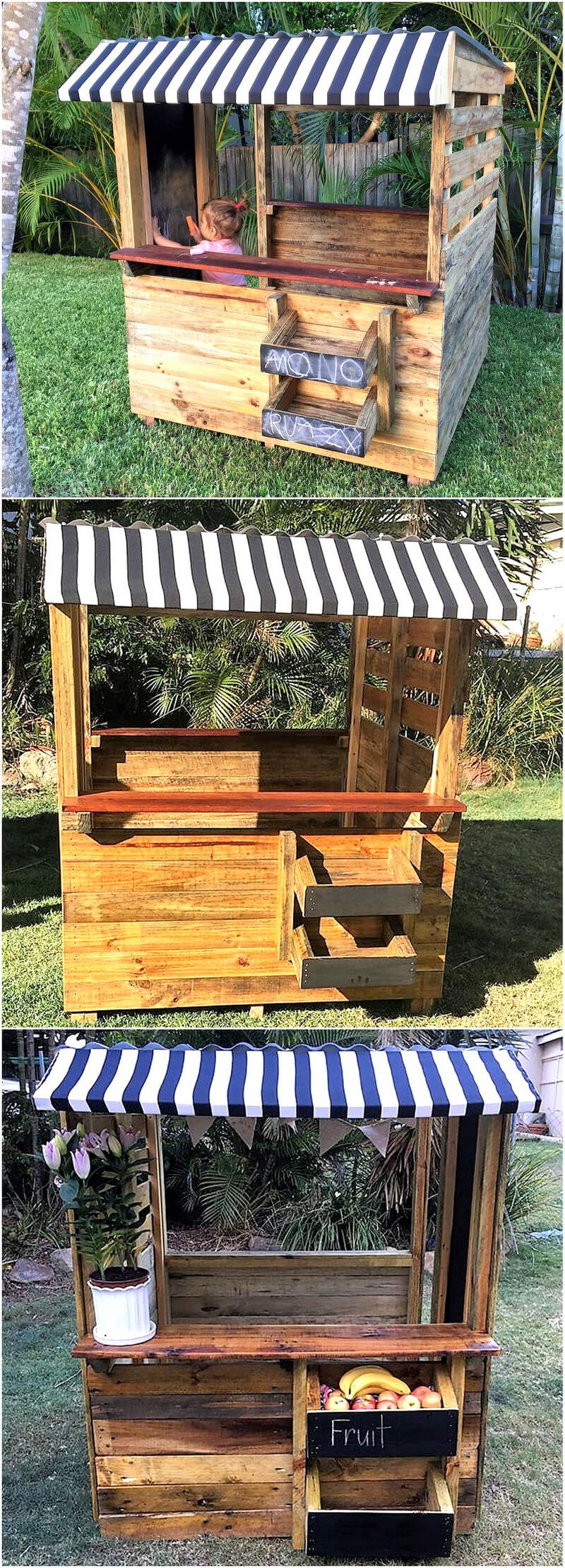 Creative Diy Wooden Pallets Recycling Ideas Wood Pallet Furniture